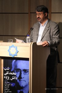 اکبر ایرانی