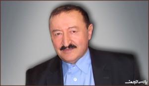 دکتر صفر عبدالله