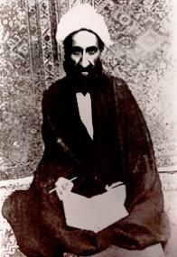 عباس کیوان قزوینی