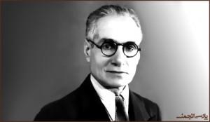 Ahmad Kasravi